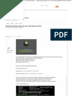 [tutorial] atualizar jogos do xbox 360 pelo pen drive _ Fórum Outer Space - O único com Emotikongs