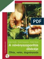 A növényszaporítás ABC-je