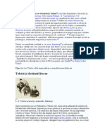 Lev Tolstoi - Intreaga biografie