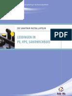 Modulair Handboek PE- VPE- Sandwichbuis
