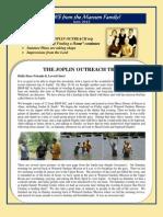 Marcum's Newsletter - June 2013