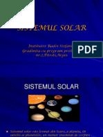 0sistemul Solar