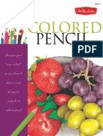 Drawing Made Easy Colored Pencil