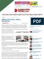 11/06/2013 Conexión Total