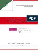 Liofilización surimi