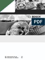 Bosch Cuptor Manual
