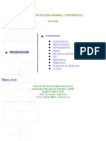 Atlas de Patologia General y Sistematica Veterinaria
