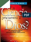 La Ciencia Encuentra a Dios