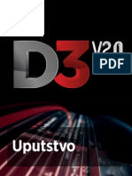Cisco 4682DVB D3 v2.0 Uputstvo (USER MANUAL)