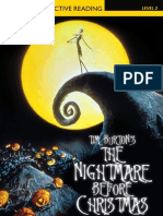 Nightmare Before Christmas Book and CD-ROM Pack
