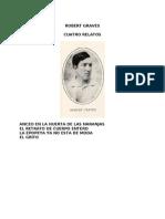 Graves, Robert - Cuatro Relatos