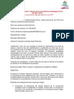 ELVEDIE ESPERANZA PROYECTO..docx