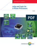 Analog and Logic for Low-Power Processors (Rev. C).pdf