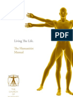 The Church of Humanity - Humanist Manual