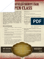 Open Class Book