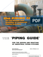 The Piping Guide_Design & Drafting_Dennis J. Whistance