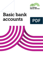 Final Basic Bank Accounts December 2011