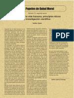 Documento Ficticio 4 Articulo Salud Moral