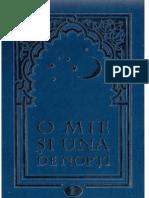 1. O Mie Si Una de Nopti Vol 1 (v. 2.0)