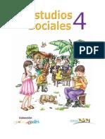 Libro 4 Sociales 0