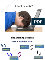 academicwriting-thewritingprocess-121129022139-phpapp02