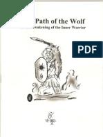 Vira Saturnio - The Path of the Wolf or the Awakening of the Inner Warrior