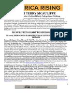 Meet Terry McAuliffe