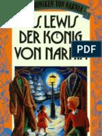 01. Die Chroniken von Narnia - Der König von Narnia