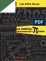 Libro La Ciencia Fundamentos y Mc3a9todo