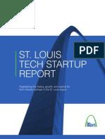 St. Louis Tech Startup Report