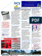Pharmacy Daily for Wed 12 Jun 2013 - GSK denial, Alphapharm md resigns, AstraZeneca buy, new products and much more