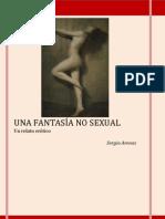 UNA FANTASÍA NO SEXUAL