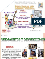 LEY GENERAL DE LA EDUCACION.pptx