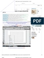 Configurar Pagina y Escalar en Layout (AutoCAD 2011) - Taringa!