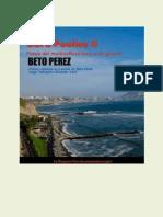 Obra Poética de Beto Pérez Crítica literaria a la obra poetica. Por