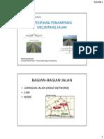 Kuliah 2_Spesifikasi Penampang Melintang Jalan