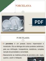 Trabalho Porcelana (1)