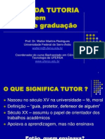 Papel Do Tutor