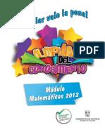 MÓDULO_Matematicas