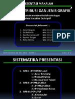 Presentasi - Statistika