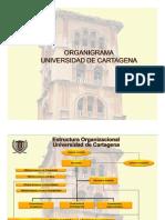 Organigramas UdeC
