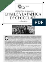 Charlie y Fabrica de Chocolate Para El Alumno