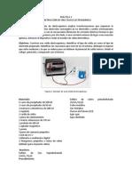 Protocolo Practica 2 EQ