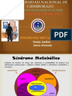 Sindrome Metabolico Final