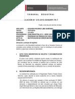 Tribunal Resol 218 2010 SUNARP TR T