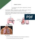 BAB II Pneumothoraxs