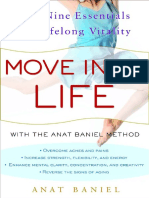 Move Into Life, by Anat Baniel - Excerpt