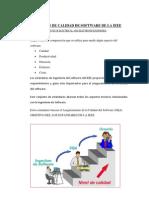 ESTÁNDARES DE CALIDAD DE SOFTWARE DE LA IEEE