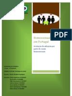 Homossexualidade Em Portugal