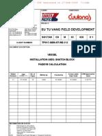 Inst Aids Calc CSM93020C1